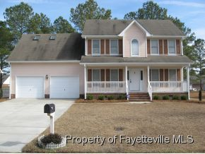 1113 Donny Brook Ct, Fayetteville, NC 28314 Main Gallery Photo#1