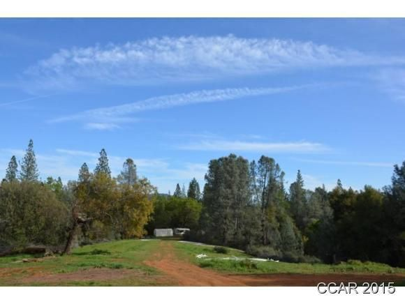 Property For Sale In Railroad Flat Ca