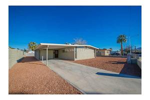 2830 Stanley Ave, North Las Vegas, NV 89030