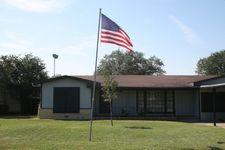 502 E Roca St, Refugio, TX 78377