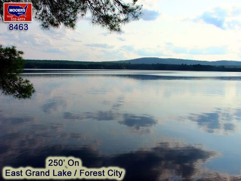 Photo of Grey Ghost Rd Lot 89 B, Forest City Township, ME 04413