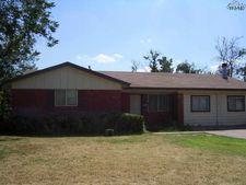 2620 Crescent Dr, Vernon, TX 76384
