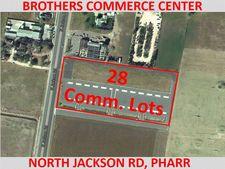 1928 N Jackson Rd, Pharr, TX 78577