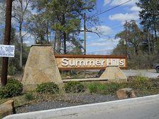 Summer Hls, Porter, TX 77365