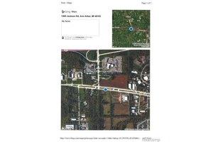 7485 Jackson Rd, Scio Twp, MI 48103