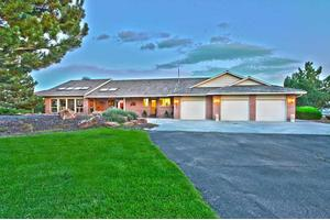 6390 Foothill Rd, Star, ID 83669