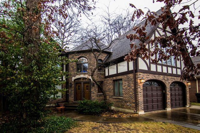 1860 Prairie Ave Park Ridge IL 60068