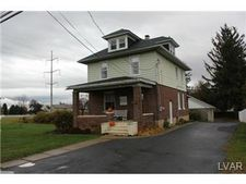 4120 Easton Ave, Bethlehem, PA 18020