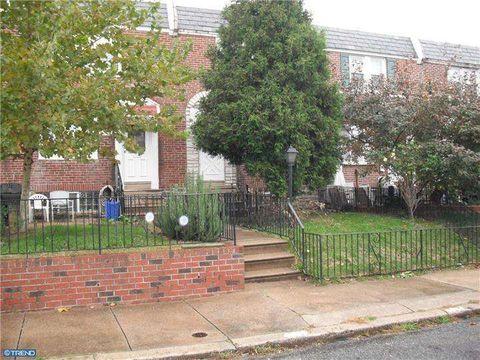 4541 Shelmire Ave, Philadelphia, PA 19136