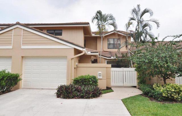 Home For Rent 547 Prestwick Cir Palm Beach Gardens Fl