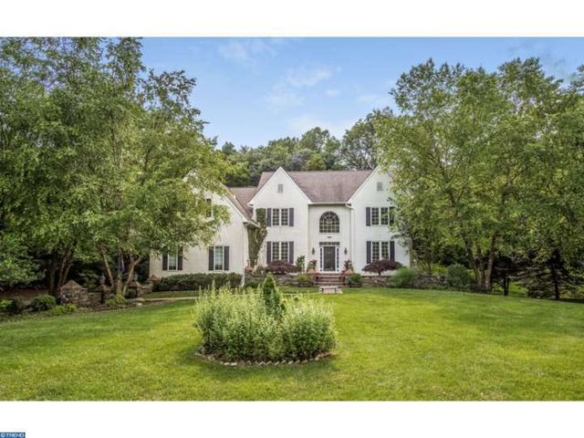 New Homes For Sale In Chadds Ford Pa
