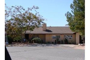22625 El Centro Ct, Apple Valley, CA 92307
