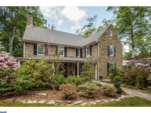 1847 lambert rd jenkintown pa 19046 home for sale and real estate listing