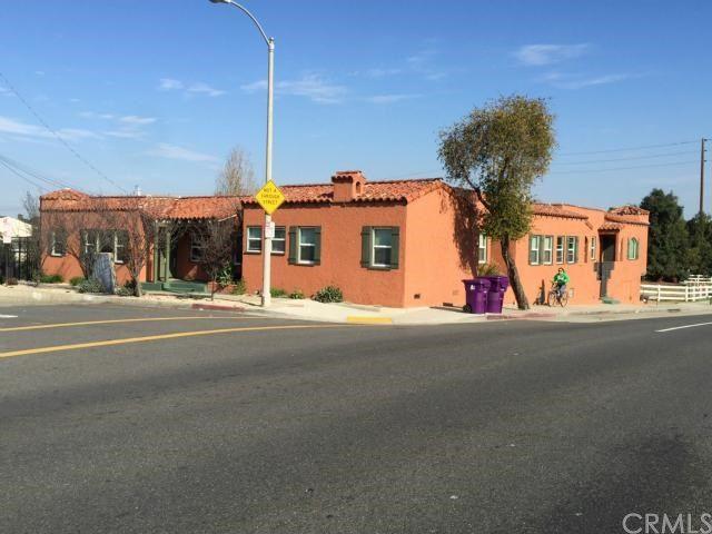 Jefferson Leadership Academies Long Beach