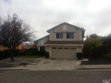 116 Zircon Ct, Vallejo, CA 94589