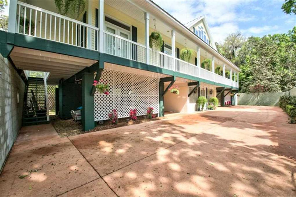 Wakulla River Property For Sale