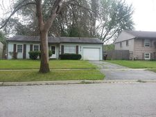 2514 Apache Ave, Sauk Village, IL 60411