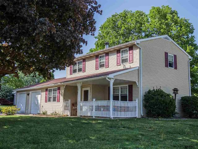 625 brook cir wrightsville pa 17368 home for sale and