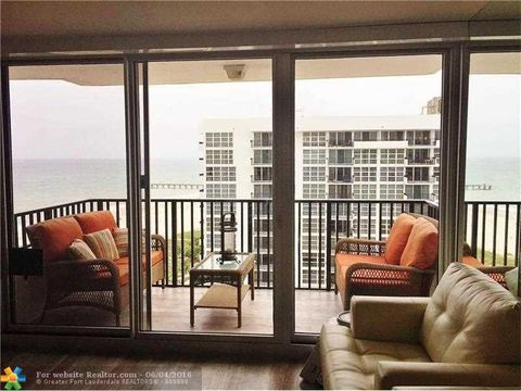 531 N Ocean Blvd Apt 1808, Pompano Beach, FL 33062