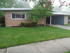 222 Tampa St, Park Forest, IL 60466