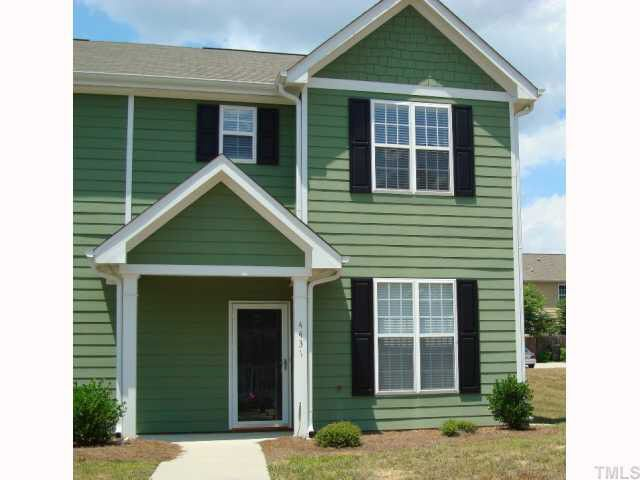 4431 Log Cabin Dr, Raleigh, NC 27616