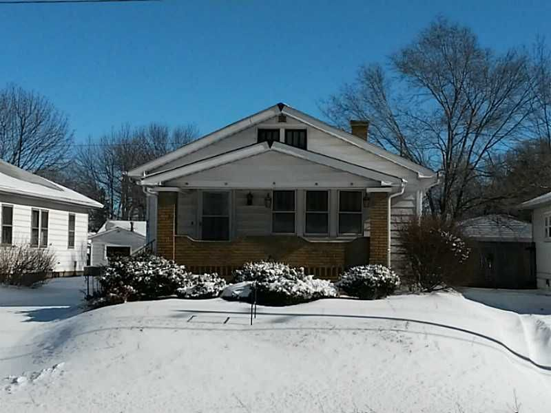 401 S Arlington Ave, Indianapolis, IN 46219