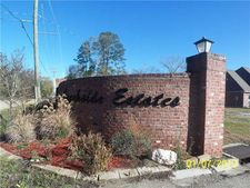 Creekside Valley Dr, Denham Springs, LA 70726