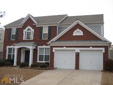 2242 Young America Dr, Lawrenceville, GA 30043
