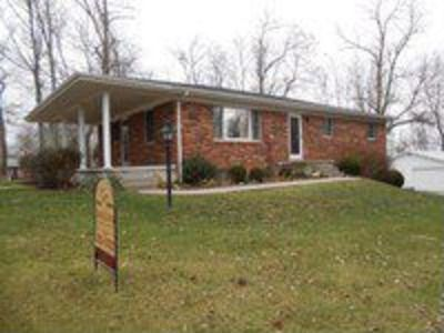 3227 E Geyman Hill Rd, Madison, IN