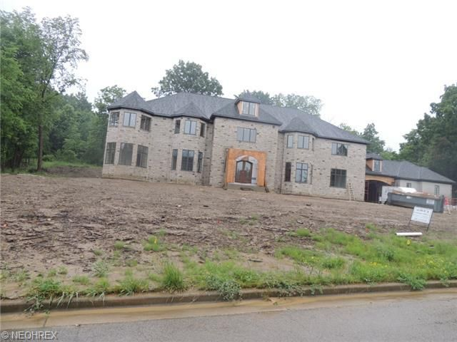 4261 Pebble Beach Dr Canfield Oh 44406