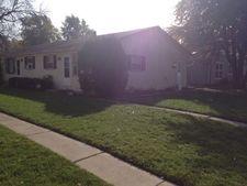 1823 Jethro Ave, Zion, IL 60099