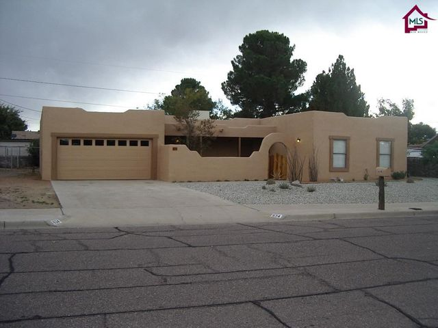 634 Creed Ave, Las Cruces, NM 88005