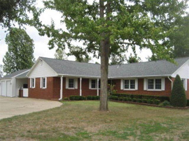 Rental Property In Dexter Mo