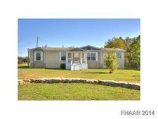 252 Carroll Dr, Gatesville, TX 76528