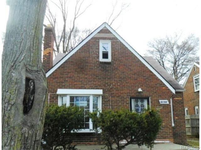 16671 cruse st detroit mi 48235 foreclosure for sale
