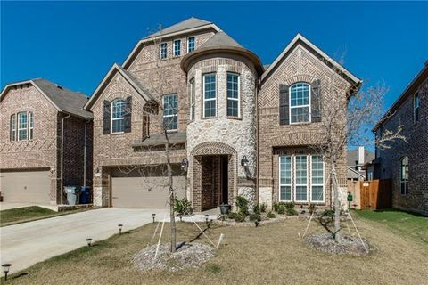 2469 Kingsgate Dr, Little Elm, TX 75068
