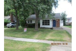 16916 Birwood Ave, Beverly Hills Vlg, MI 48025