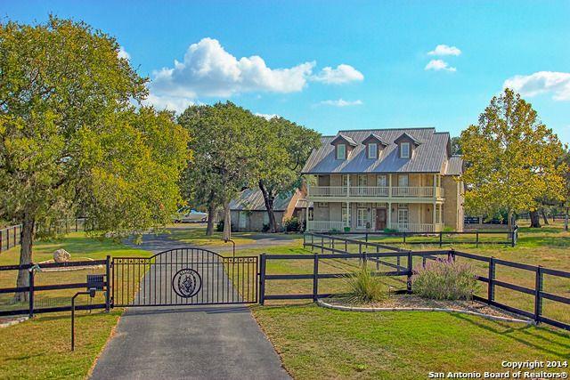 7935 Rolling Acres Trl Fair Oaks Ranch Tx 78015