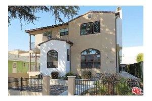 4014 Van Buren Pl # A, Culver City, CA 90232