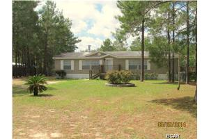 13133 White Western Springs Rd, Southport, FL 32409