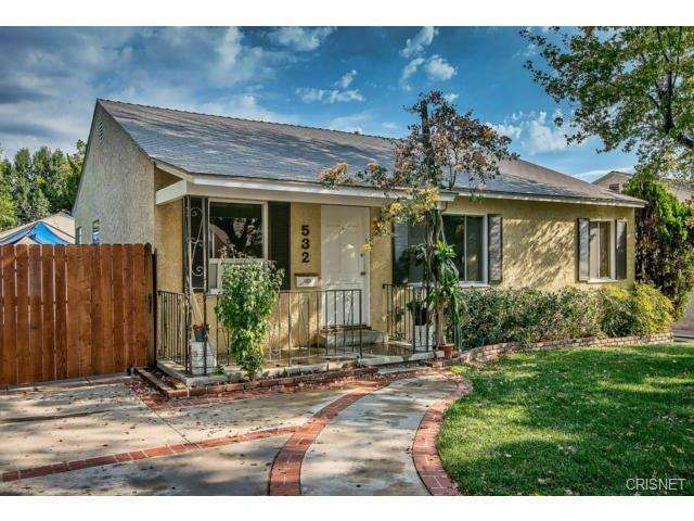 532 irving dr burbank ca 91504 recently sold home
