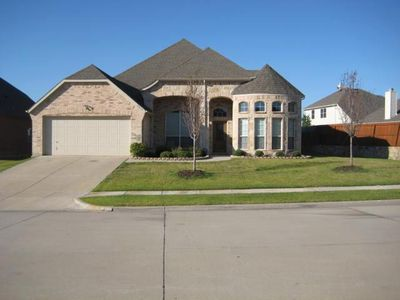 2055 Sundown Dr, Little Elm, TX