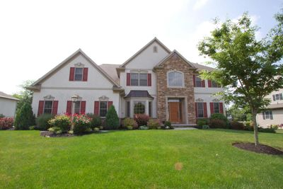 6 Stoneridge Ln, Lititz, PA