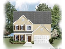 2216 Dave Thomas Ln # Lot042, Charlotte, NC 28214