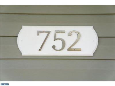 752 Stonehouse Rd, Moorestown, NJ