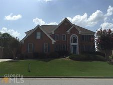 2353 Waterscape Trl, Snellville, GA 30078
