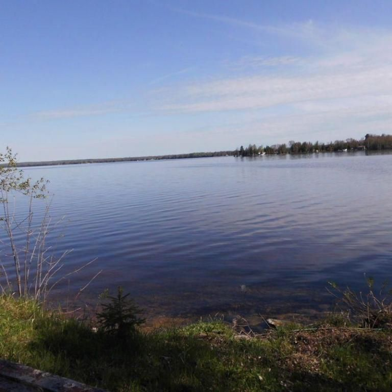 Lake House Love In Michigan: 2703 Brevort Lake Rd, Moran, MI 49760