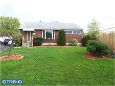 3403 Mount Vernon Ave, Brookhaven, PA 19015