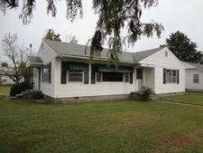 400 Kentucky St, Quapaw, OK 74363