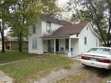 104 S Beaubein St, Silver Lake, KS 66539